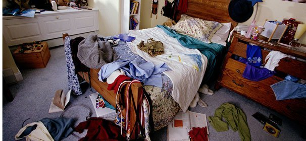 Best The Silver Lining To Your Teen's Messy Room With Pictures
