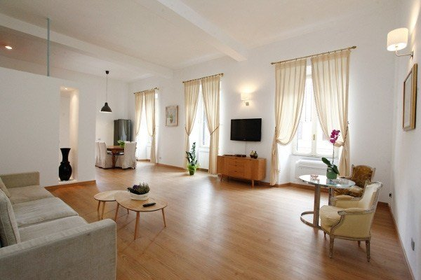 Best Rome Vacation Rental 2 Bedroom Wifi Vaticano Apartment With Pictures