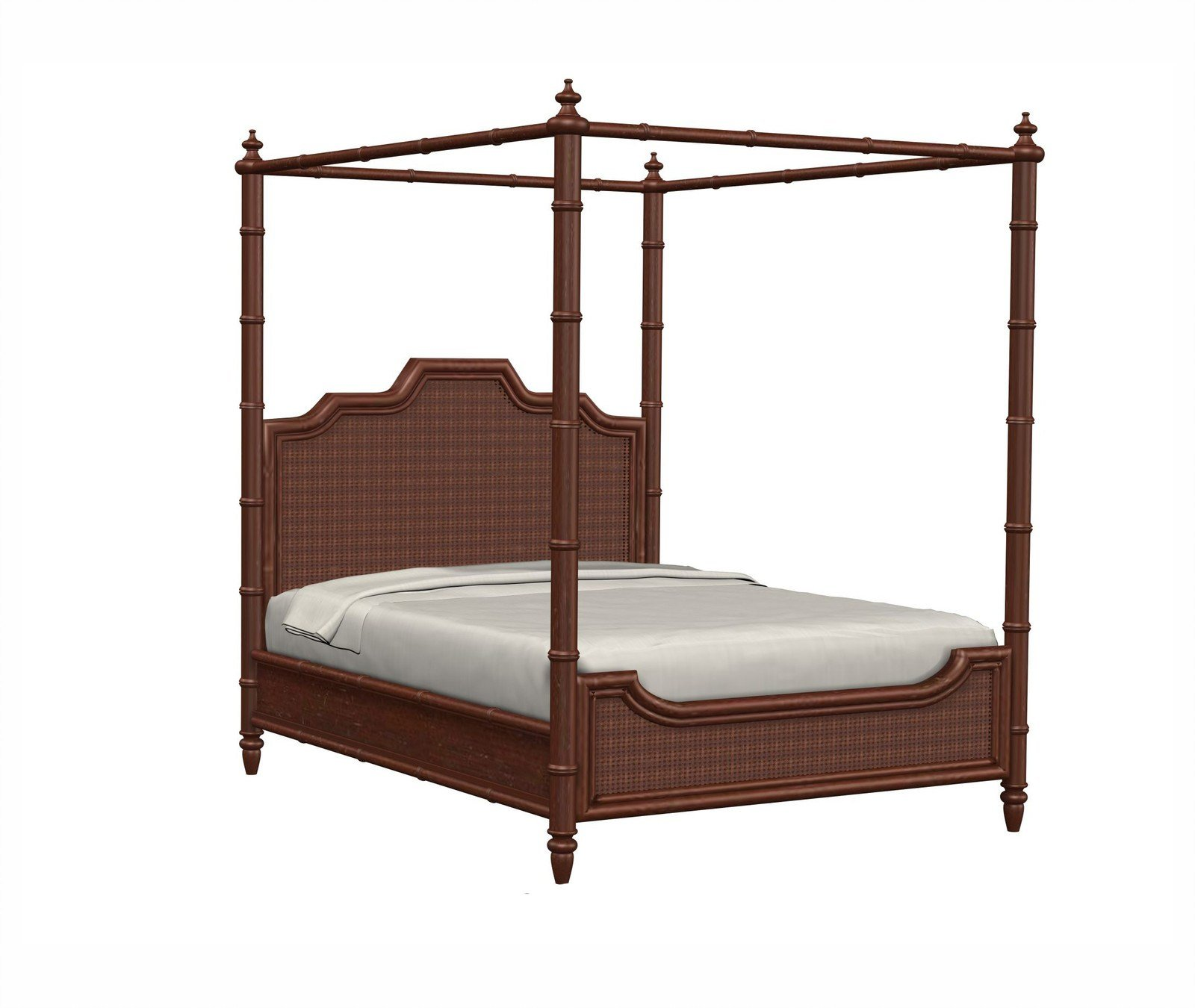 Best The Bombay Company Mandalay Bedroom Set Espresso With Pictures