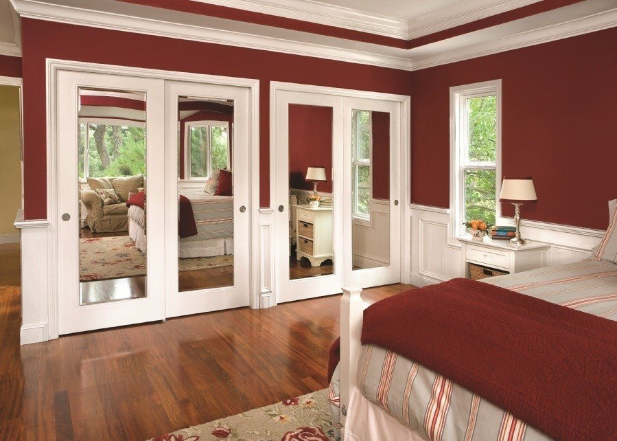 Best Closet Doors — Interior Doors And Closets With Pictures