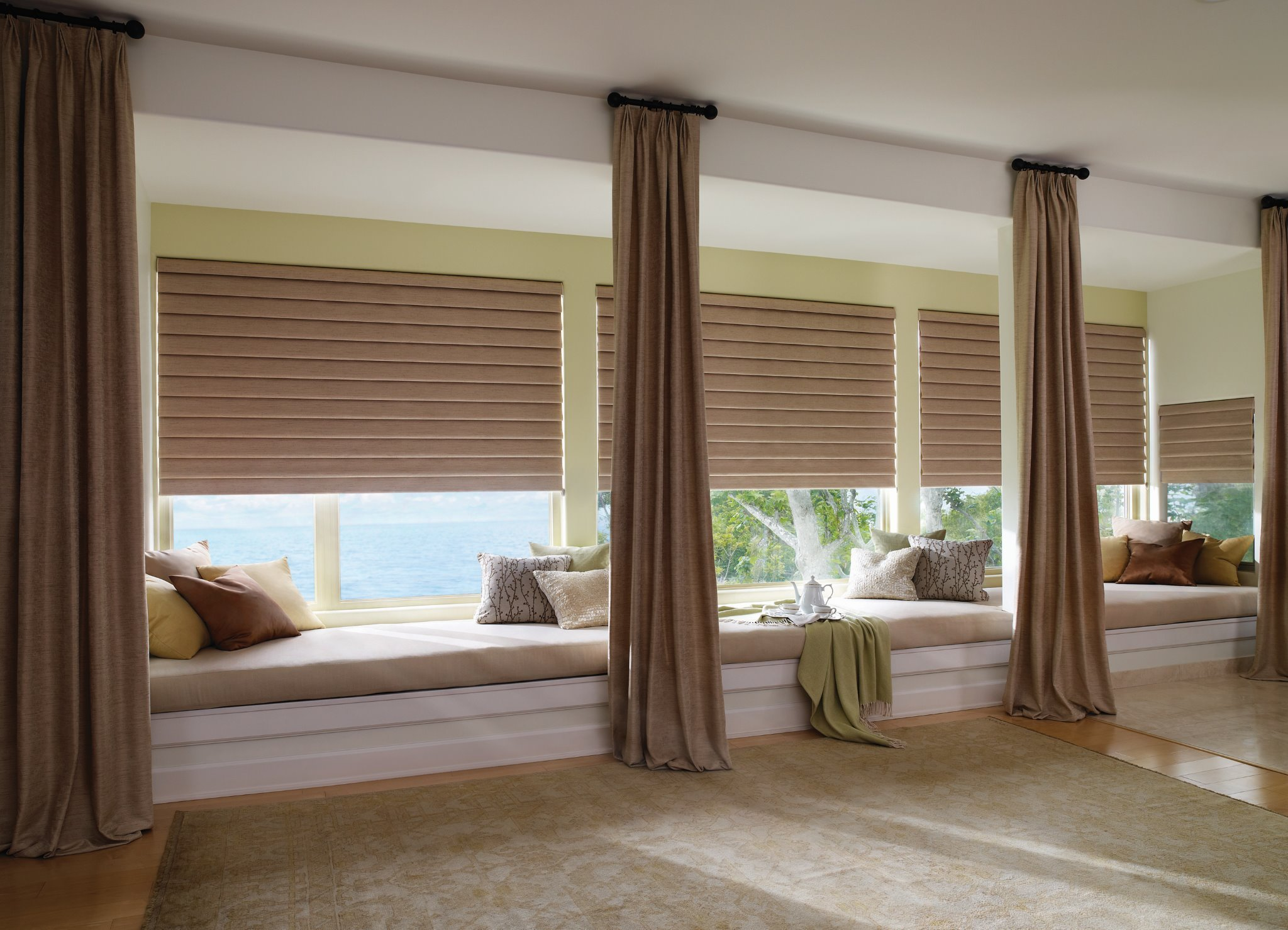 Best Window Treatments — Decorlink With Pictures