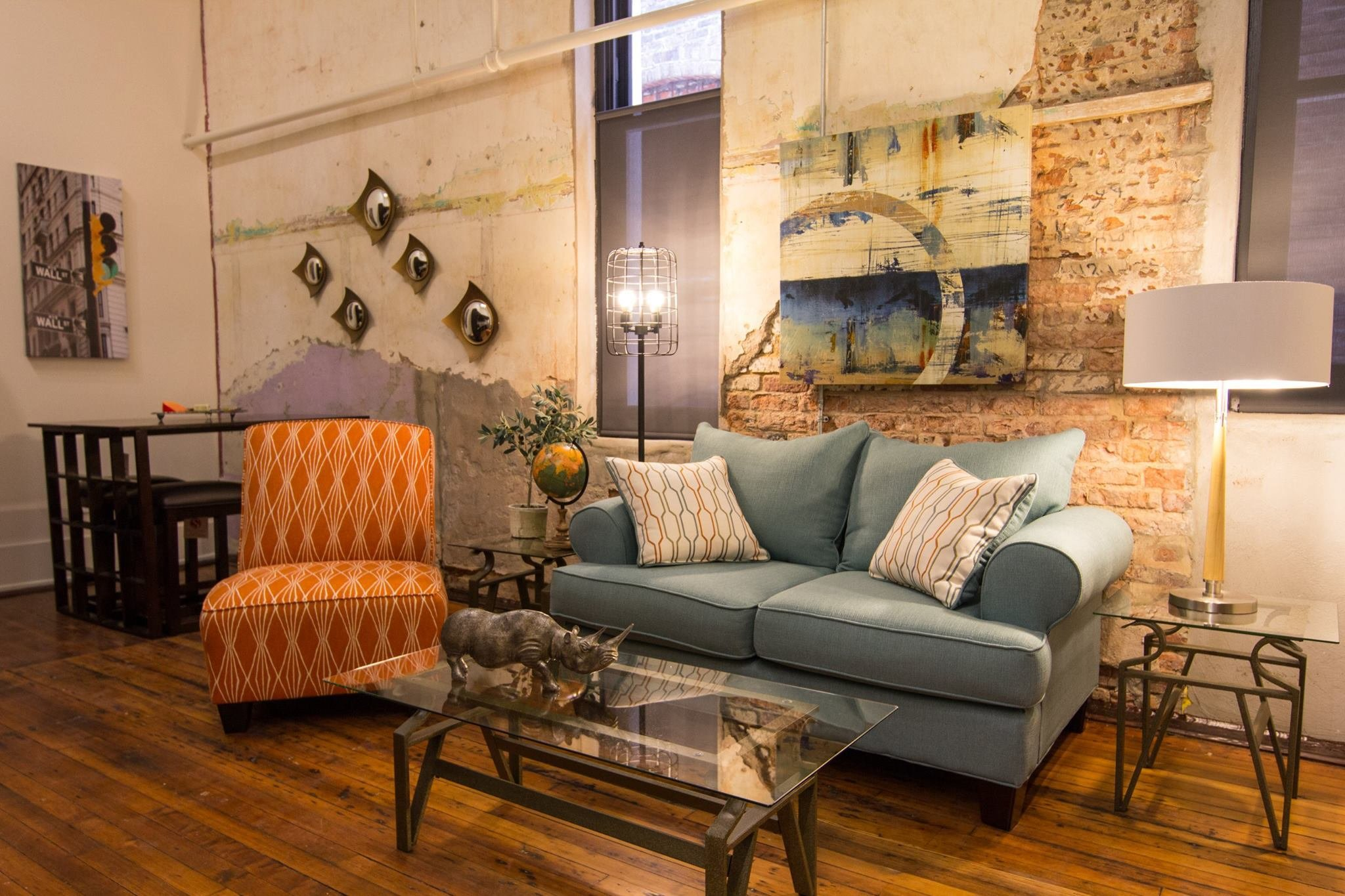 Best 1 Bedroom Apartment In Macon Ga ― The Lamar With Pictures