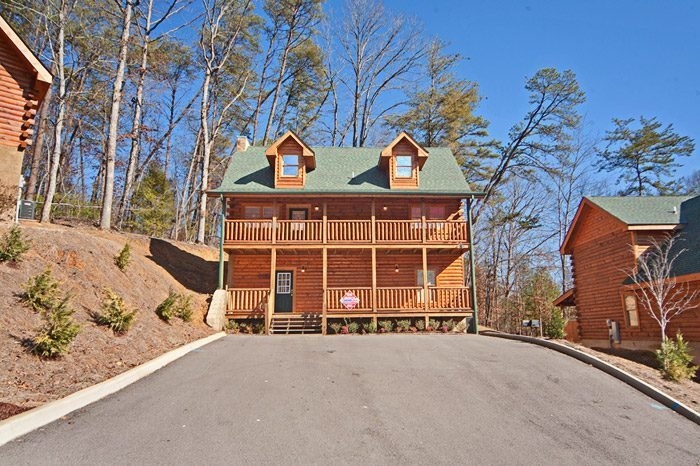 Best Pigeon Forge 4 Bedroom Cabin Group Cabin Pigeon Forge With Pictures