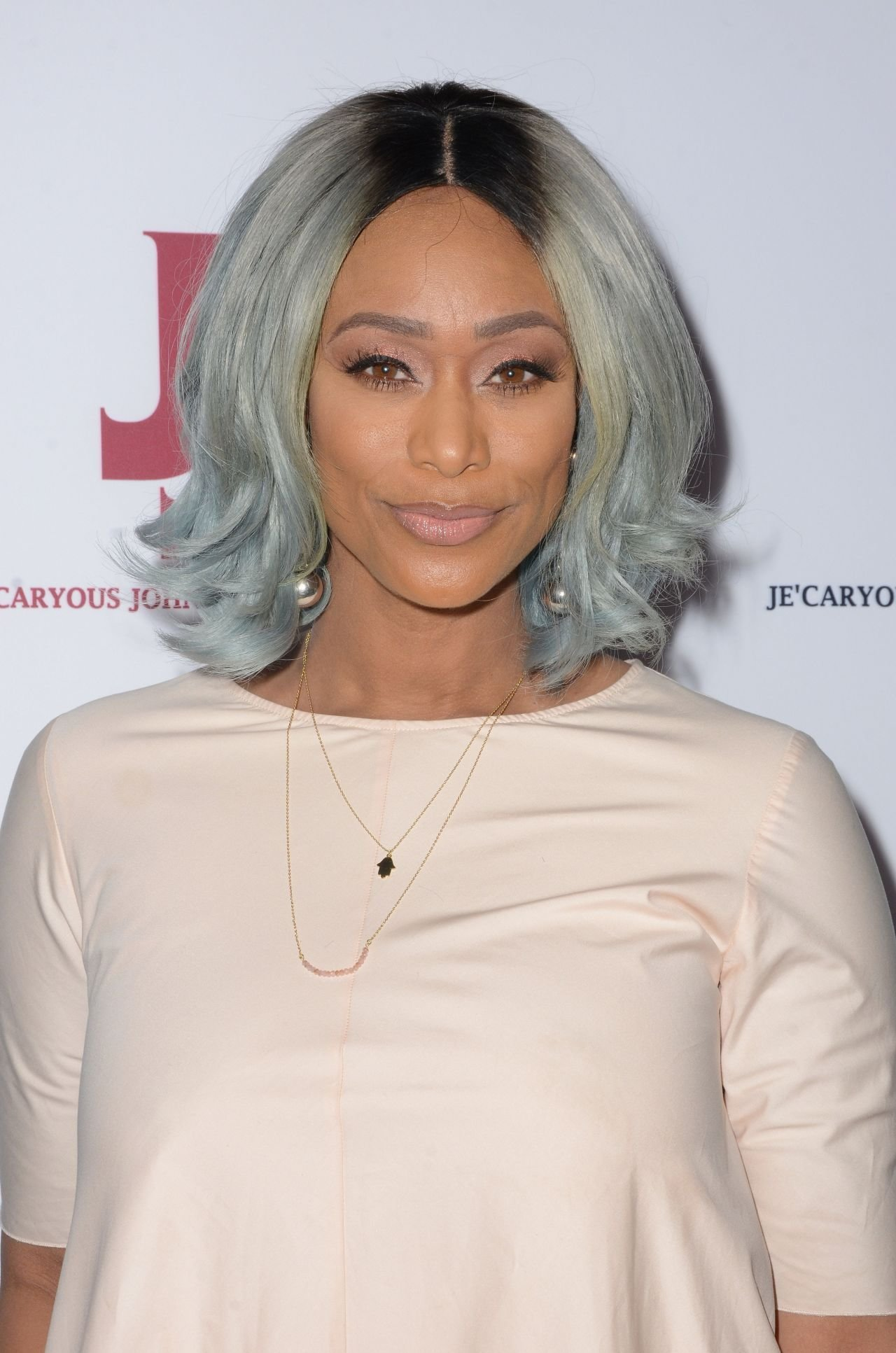 Free Tami Roman – 'Je'caryous Johnson's Married But Single Wallpaper