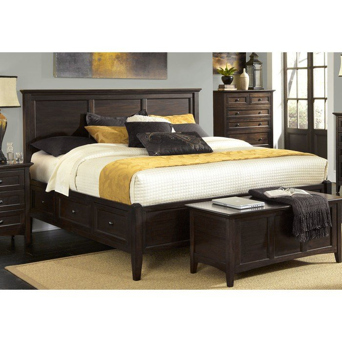 Best A America Westlake Panel Customizable Bedroom Set With Pictures