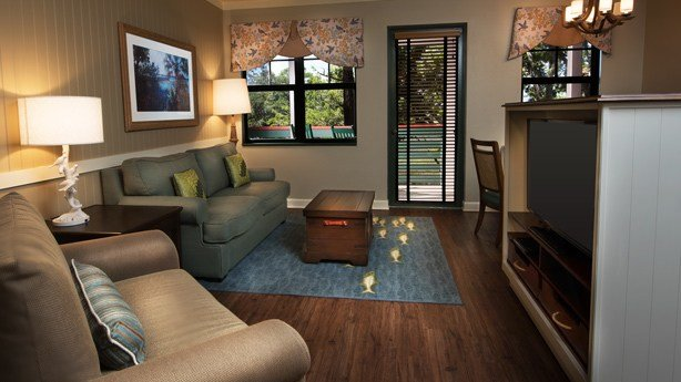 Best Rooms Points Disney S Hilton Head Island Resort With Pictures