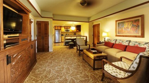 Best Rooms Points Aulani Disney Vacation Club Villas Ko With Pictures