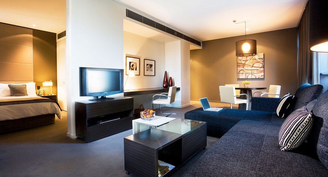 Best One Bedroom Serviced Apartment Sydney Fraser Suites Sydney With Pictures