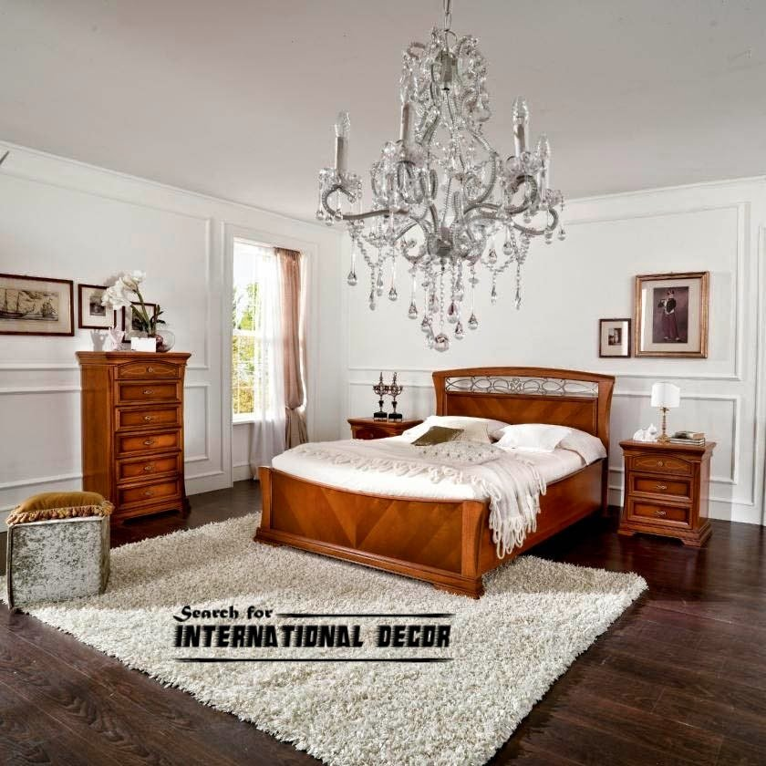 Best Luxury Italian Bedroom And Furniture In Classic Style With Pictures