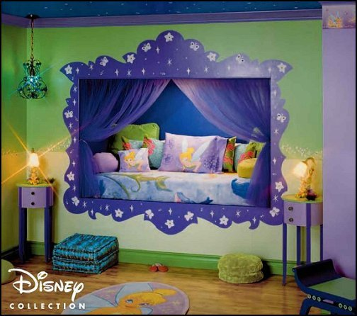 Best Decorating Theme Bedrooms Maries Manor Fairy Tinkerbell With Pictures