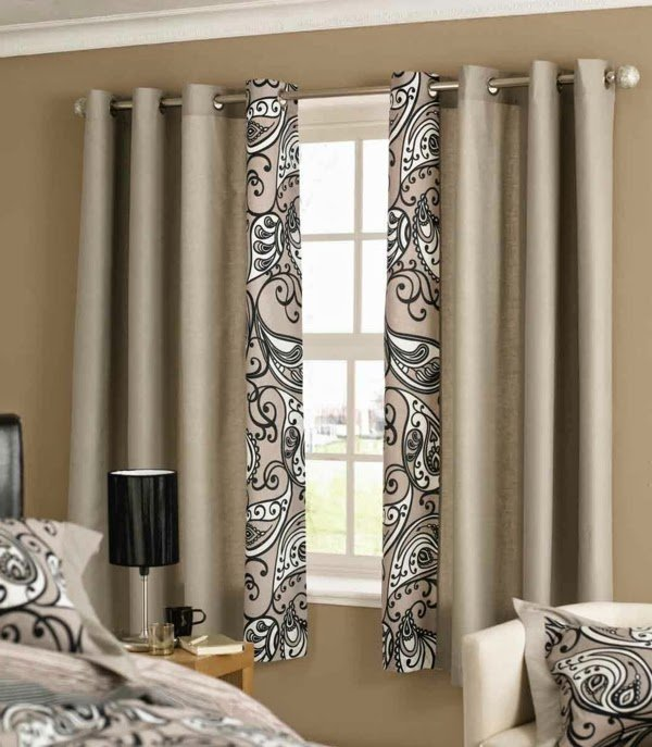Best 10 Cool Ideas For Bedroom Curtains For Warm Interior 2017 With Pictures