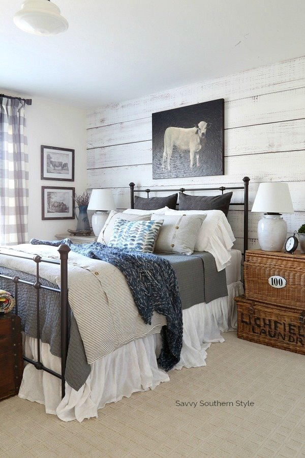 Best Savvy Southern Style Farmhouse Style Winter Guest With Pictures