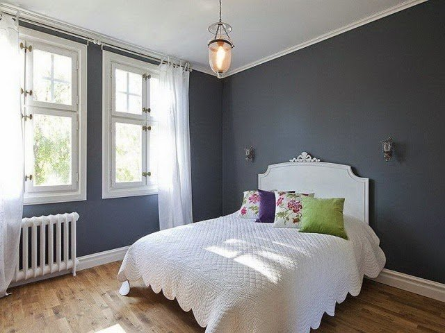 Best Wall Paint Colors For Home With Pictures