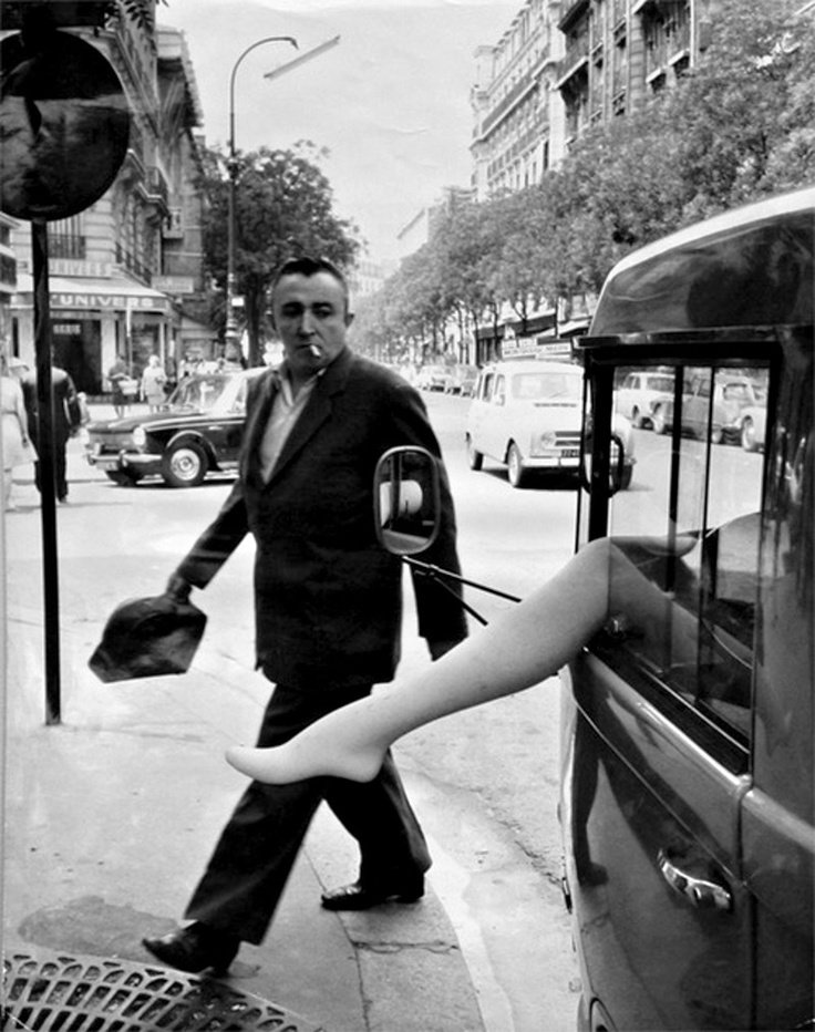 Best Paris By Robert Doisneau 23 Fascinating Black And White With Pictures