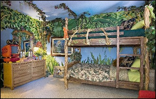 Best Decorating Theme Bedrooms Maries Manor Jeep Bed With Pictures
