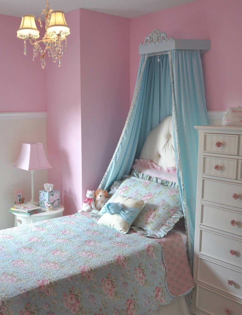 Best 50 Best Princess Theme Bedroom Design For Girls Bahay Ofw With Pictures