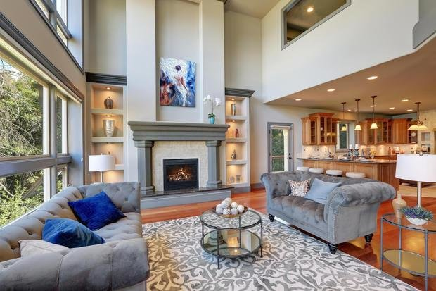 Best 7 Paint Colors That Can Boost The Value Of Your Home Cbs With Pictures