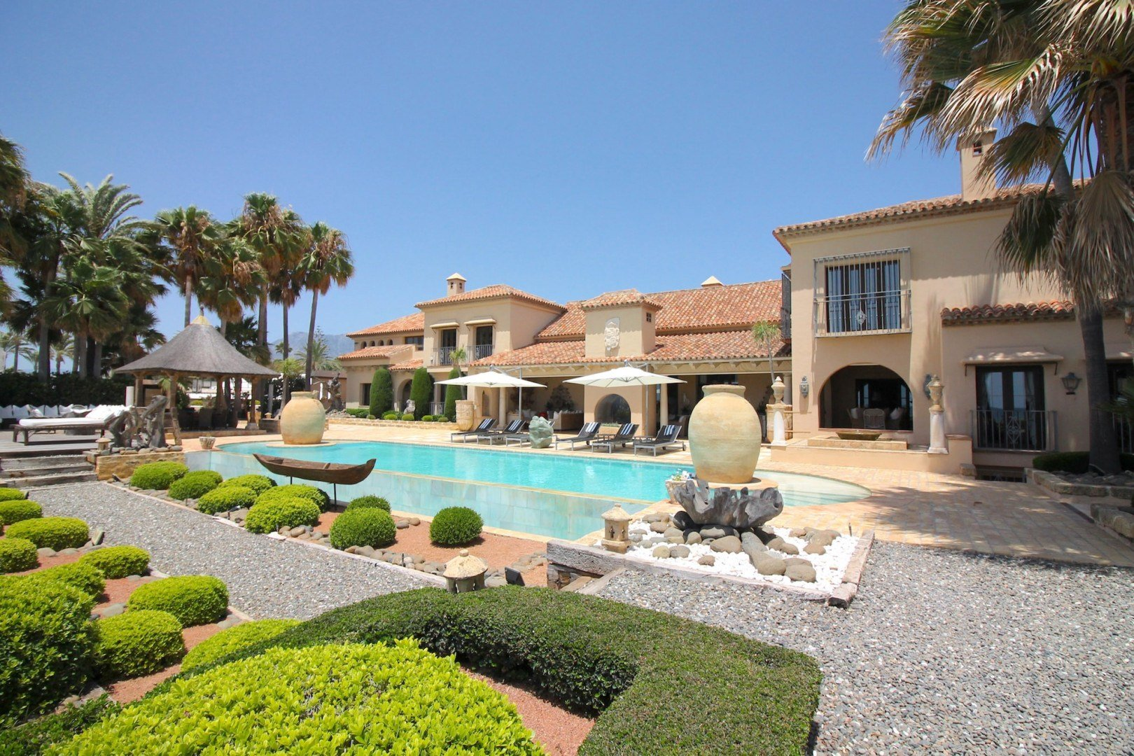 Best Mansion For Sale In Los Monteros Playa – Crown Estates With Pictures
