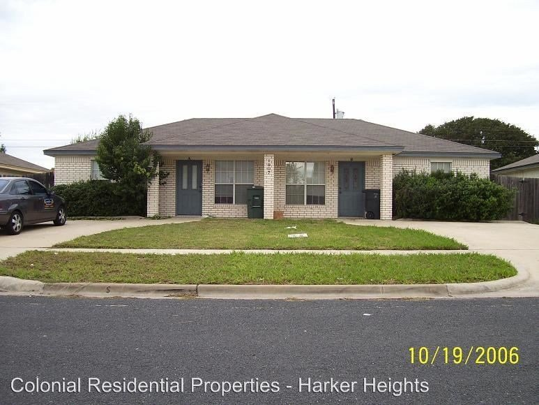 Best 1907 Windward Dr Killeen Tx 76543 2 Bedroom Apartment For Rent For 650 Month Zumper With Pictures
