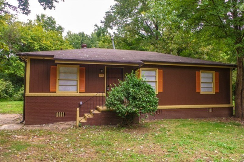Best 1217 Redford Dr Se Atlanta Ga 30315 3 Bedroom House For With Pictures