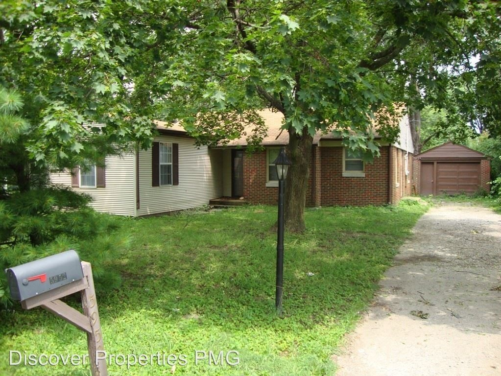 Best 5952 E 22Nd St Indianapolis In 46218 3 Bedroom House For Rent For 700 Month Zumper With Pictures