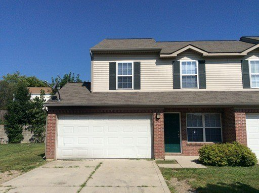 Best 4218 Carson Ln Indianapolis In 46227 3 Bedroom House For With Pictures