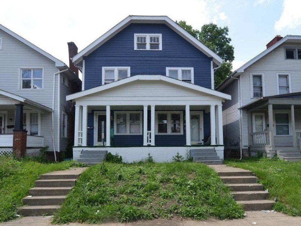 Best 731 Seymour Ave Columbus Oh 43205 3 Bedroom Apartment With Pictures