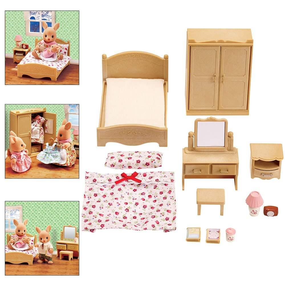 best calico critters bedroom set with pictures  november