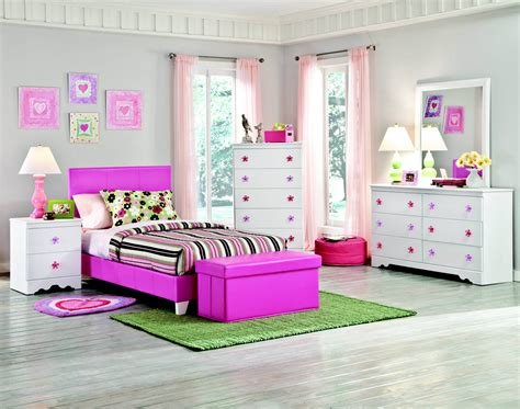 Best Kith Savannah White Bedroom Set Kids Bedroom Sets With Pictures