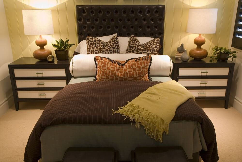 Best 50 Professionally Decorated Master Bedroom Designs Photos With Pictures