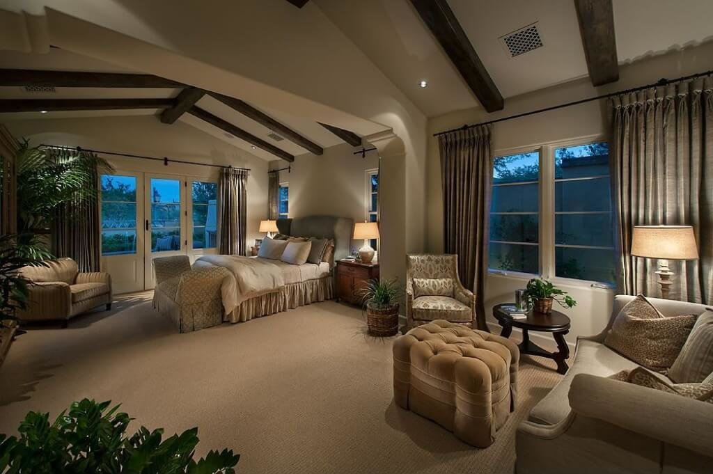 Best Stunning Southwest Style Home With Luxurious Interior Design With Pictures