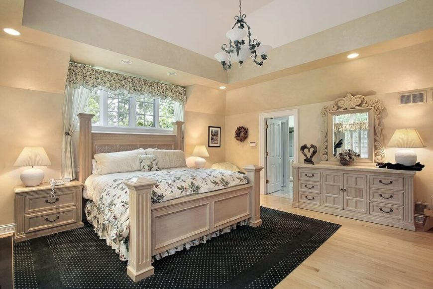 Best 24 Exceptional Bedrooms With Area Rugs Pictures With Pictures