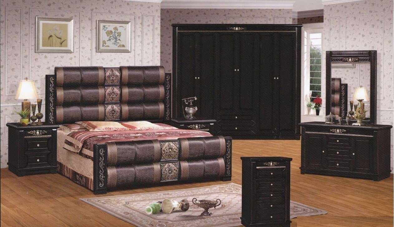 Best Bedroom Set Dna 931 Dubai Abu Dhabi Online Furniture Store Uae With Pictures