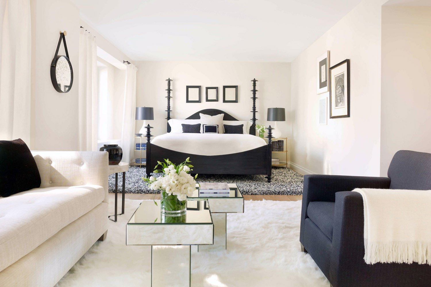 Best Twice Is Nice As Nyc Apartments Double Up On Master Suites With Pictures