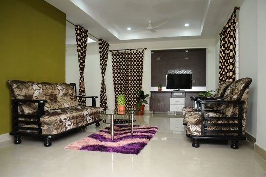 Best Hyderabad Holiday Home Rentals Short Term Rentals Serviced Apartments Holiday Homes Homeaway With Pictures