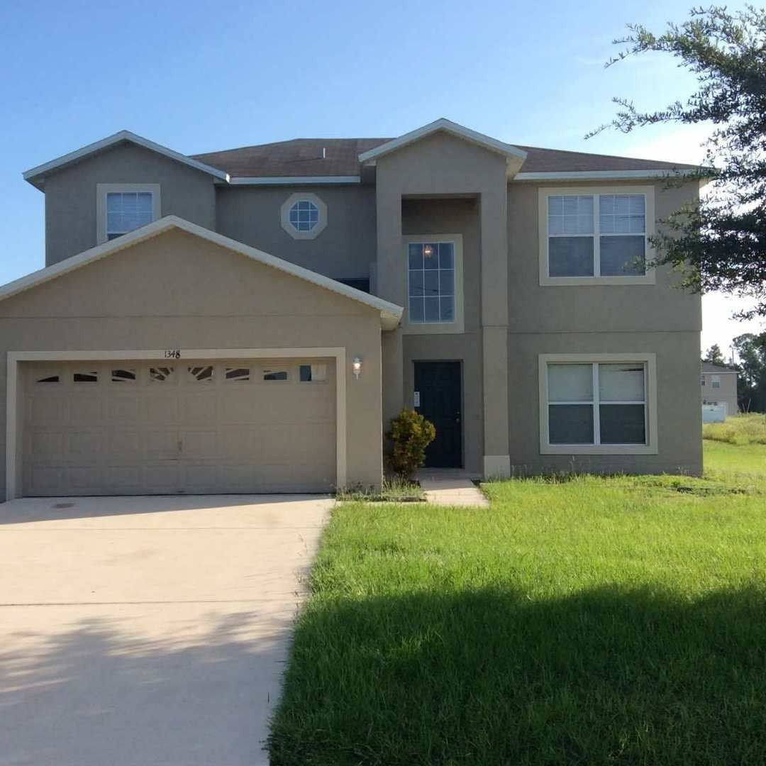 Best 1348 Nelson Park Ct Kissimmee Fl 34759 3 Bedroom House With Pictures
