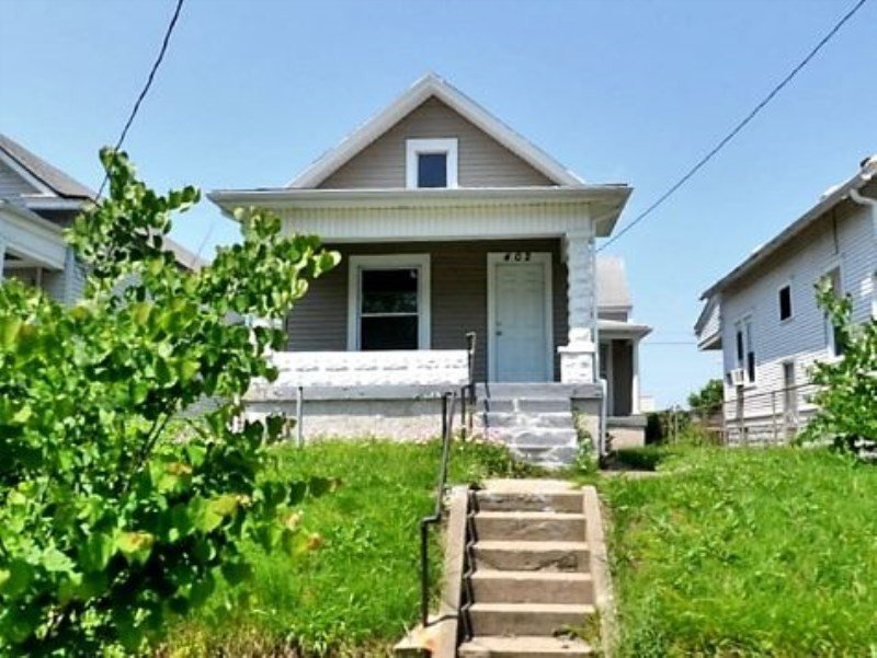 Best 402 S 28Th St Louisville Ky 40212 2 Bedroom House For With Pictures