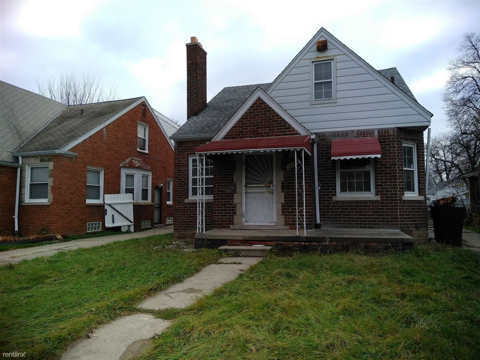 Best 10960 Somerset Ave Detroit Mi 48224 3 Bedroom House For With Pictures