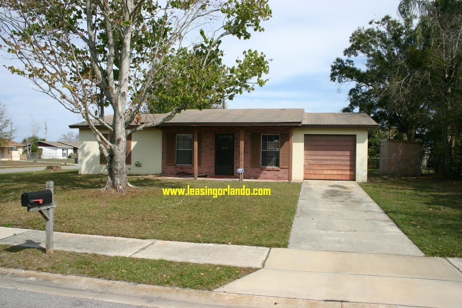 Best 6713 Lodge Ave Orlando Fl 32809 3 Bedroom House For Rent With Pictures
