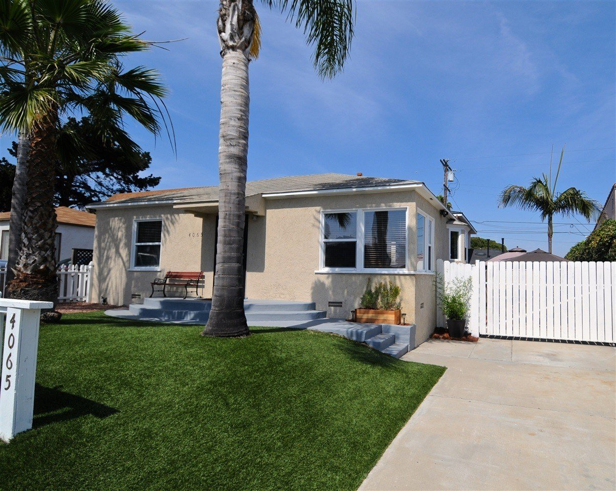 Best Haines St San Diego Ca 92109 2 Bedroom House For Rent With Pictures