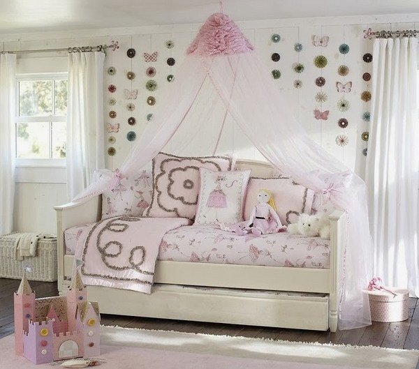 Best Daybed Covers – Luxury Elegant And Stylish Daybed Sets With Pictures
