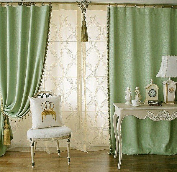 Best Blackout Curtains – A Cool Window Treatment For Your Home With Pictures