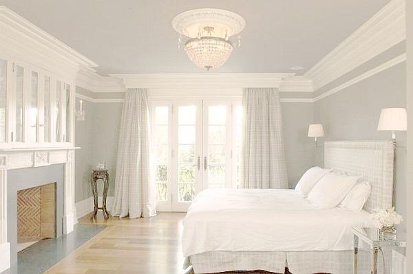 Best Crown Molding Ideas – Fabulous Ceiling Designs And Decorations With Pictures