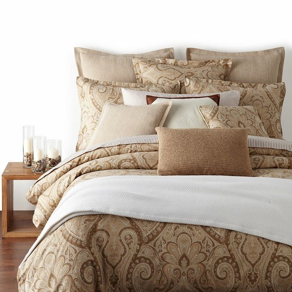 Best Ralph Lauren Bedding For And Exclusive And Sophisticated With Pictures