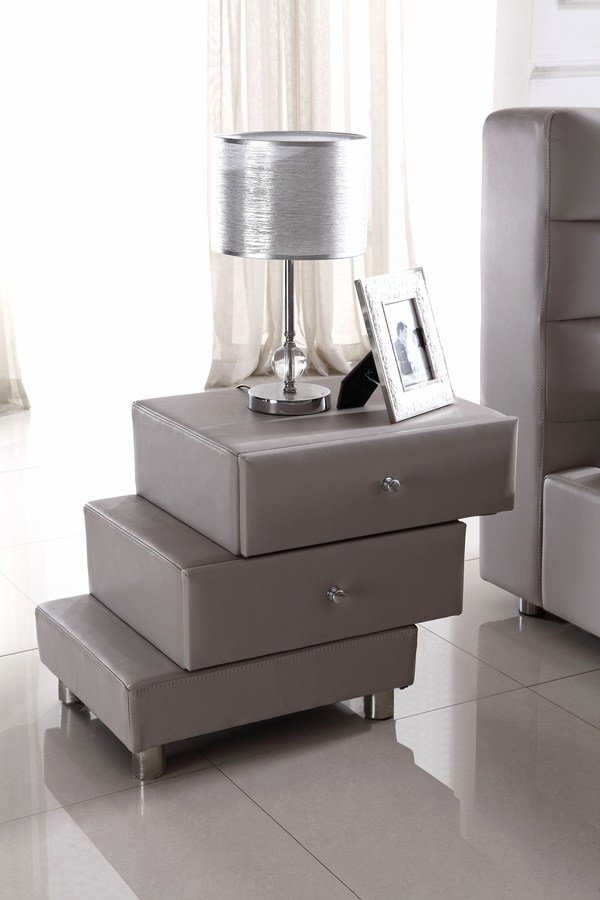 Best Modern Nightstands – Functional And Decorative Bedroom With Pictures
