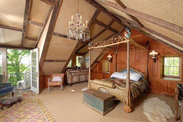 Best Vaulted Ceiling Lighting Ideas – Creative Lighting Solutions With Pictures