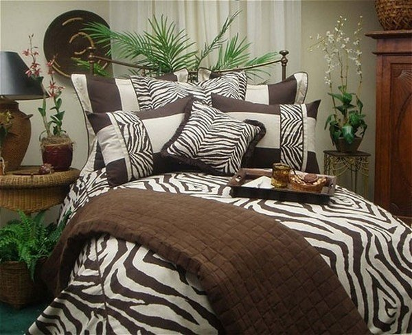 Best How To Use Different Animal Prints For An Exotic Touch In With Pictures