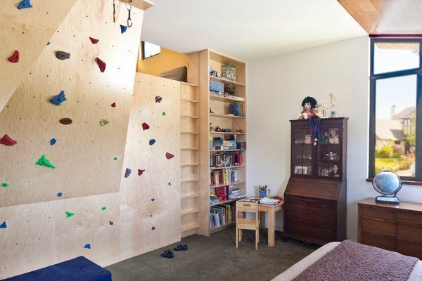 Best Indoor Rock Climbing – How To Construct A Rock Climbing With Pictures