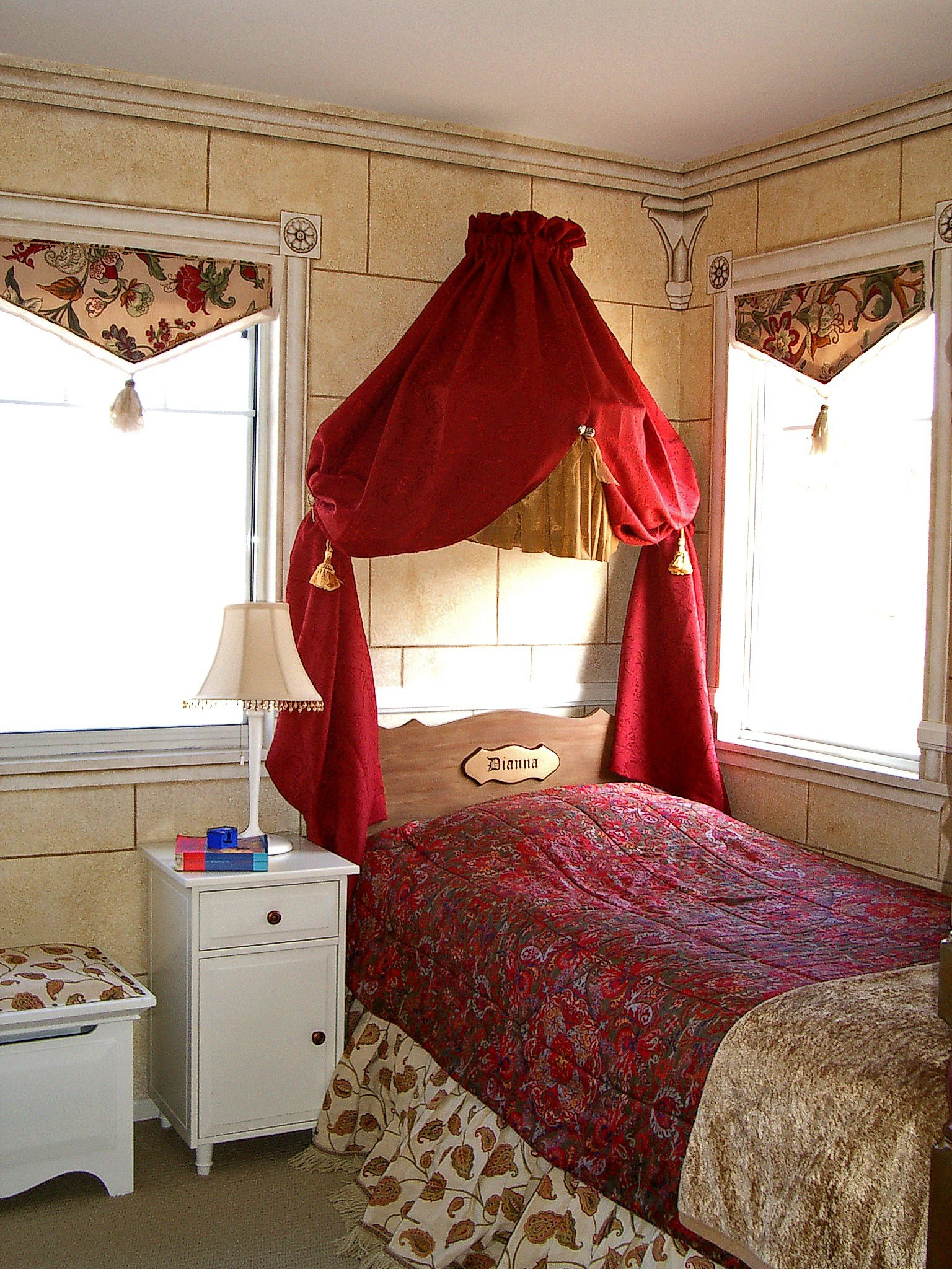 Best Gryffindor Bedroom 28 Images Harry Potters Bedroom At With Pictures