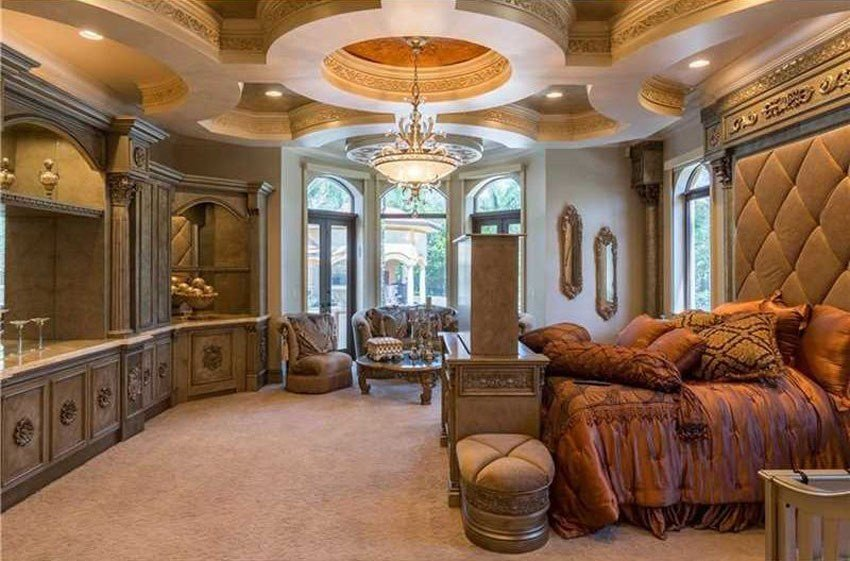 Best 27 Luxury French Provincial Bedrooms Design Ideas With Pictures
